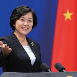 外交部发言人华春莹就互联网安全问题等答问