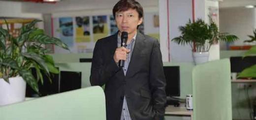 搜狐集团董事长张朝阳:微信的垄断很可怕