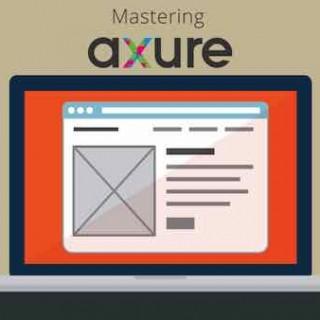 产品经理原型设计工具 Axure 怎么读,都有什么功能及教程视频?