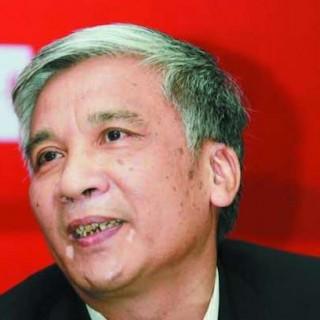 中国科学院副院长丁仲礼院士:中国环境标准须严于任何国家