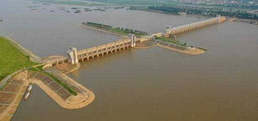 中国工程院在蚌埠举办淮河流域环境与发展论坛 周济方春明出席