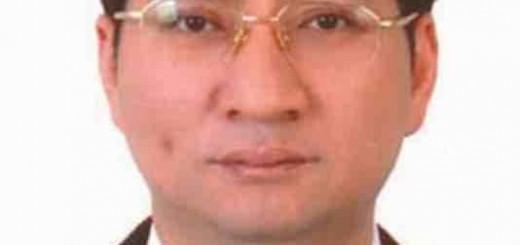湖北省郧县县委书记胡玖明:党员干部要时刻想着群众