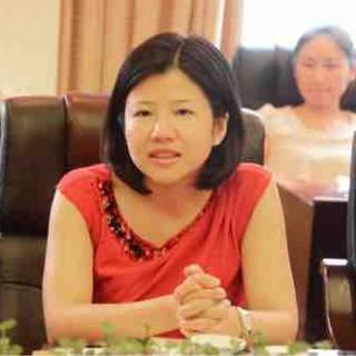 共青团湖南省委副书记冯海燕:把脉难点,点燃青年创新创业激情