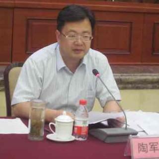 共青团甘肃第十二次代表大会闭幕 陶军锋当选共青团甘肃省委书记