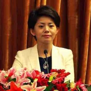 吉林省旅游局局长杨安娣:全面提升美丽吉林的展现力