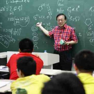 清华大学科协星火论坛姚期智院士特邀报告:科学家与科学之路