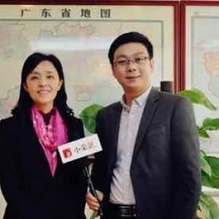 广东省旅游局局长曾颖如:世界休闲旅游目的地是广东的必然选择