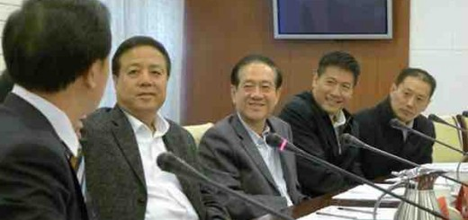 九三学社中央主席韩启德出席第三次科技领军人才跨学科交流活动