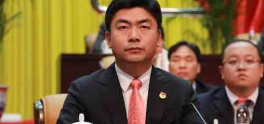 共青团广西区委书记白松涛:青年企业家要争做创新发展的主力军