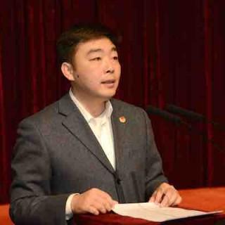 共青团北京市委书记常宇:让焦裕禄精神融化到共青团工作中去
