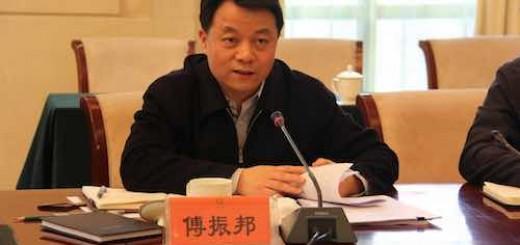 共青团中央书记处书记傅振邦到内蒙古调研学校共青团工作