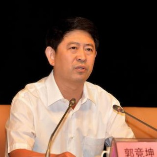 共青团河北省委书记郭竞坤出席河北省国资委系统青年工作会议