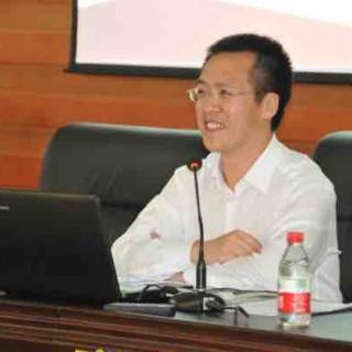 广西自治区团区委副书记刘玄启:创富梦是落实中国梦的实际行动