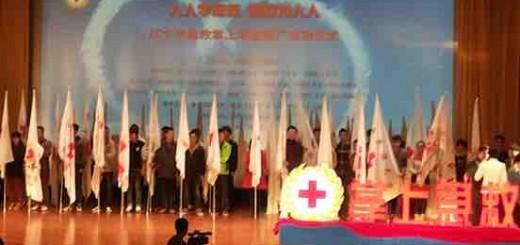 红十字急救掌上学堂发布,赵白鸽:每一个人都可成为生命救护者