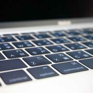 苹果电脑 MacBook 键盘快捷键大全