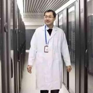 专访国家超级计算天津中心应用研发部部长孟祥飞