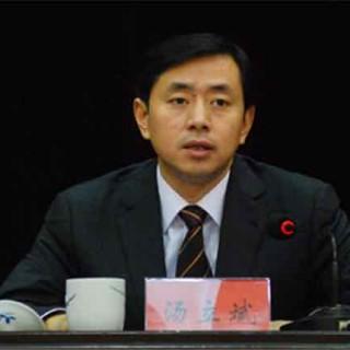 共青团湖南省委书记汤立斌一行到中南大学调研指导工作