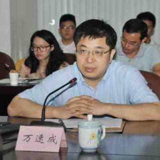 共青团中央组织部部长万速成调研深圳基层服务型团组织建设工作