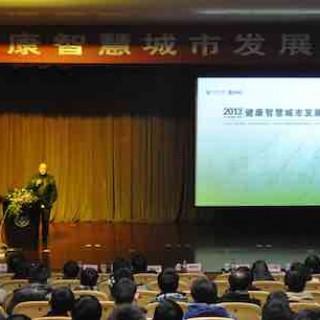万通集团董事长冯仑到西安交通大学与学子分享创业心得