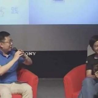 """keso:聊聊极客公园创始人张鹏这个中国科技圈""""摆渡人"""""""