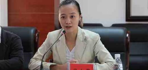 海南大学与文昌市政府多领域开展合作 吕小蕾胡新文签约