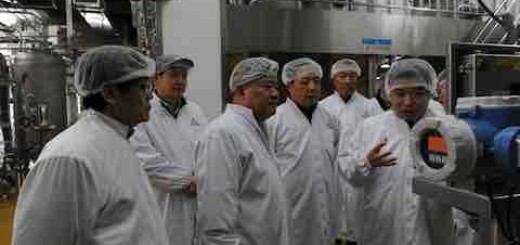 """农工党主席陈竺率调研组就""""促进中药产业可持续发展""""专题调研"""