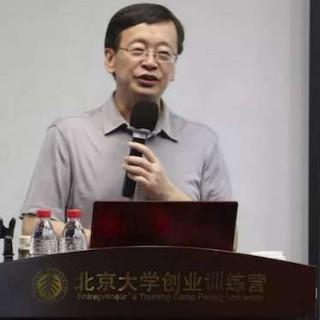 北京大学文化产业研究院陈少峰:动画电影商业模式的创新之路