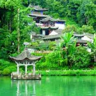 云南省保山市委组织部对董少娟等26名市管干部任前公示公告