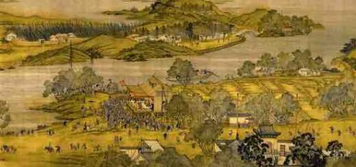 一千年前中国究竟强大到何种恐怖程度,世界与中国差距有多大?