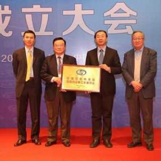 中国互联网协会互联网金融工作委员会成立 高新民徐愈刘向民出席