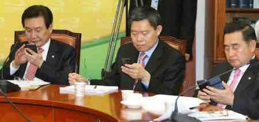 赵红:让开会的人不再耍手机