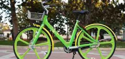 LimeBike获B轮融资5000万美元,摩拜ofo小黄车在美迎强劲对手