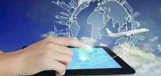 互联网大手笔:你看到的跨界与融合