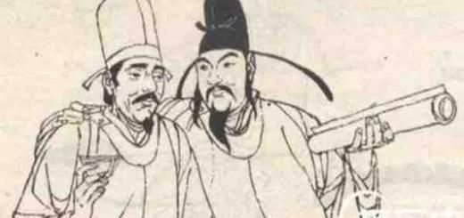乞巧文化之乡 中国核桃之乡!李白 杜甫与这两个地方有什么关系?