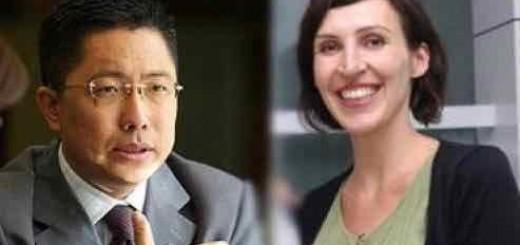 一个值得所有中国人学习的老外的价值观(李阳前妻丽娜华致歉信)