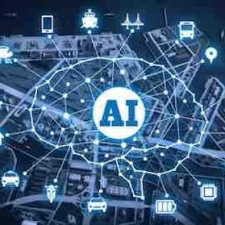 Siri 阿尔法狗 Alexa:AI是一个整体,拥有完整大数据代表未来趋势