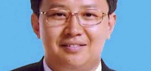 山东东营市市长申长友 :大力提升城市发展质量(干部说干事)