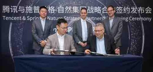 押注科学:马云创建阿里达摩院 腾讯签约自然集团聚焦青年科学家