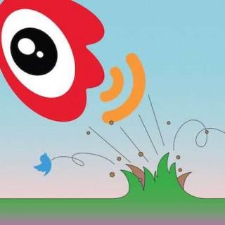 王冠雄:微博版权争议,老条款的误会、防盗取的误读