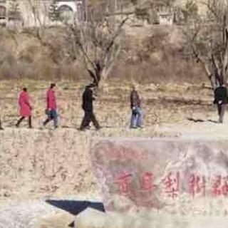 莫问剑:山西临汾市隰县找到了电子商务进农村示范县的价值