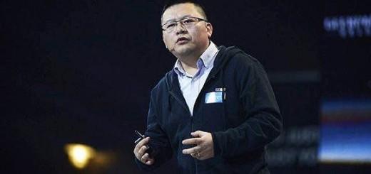 阿里俞永福传闻离职:他的《攻守道》比马云还精彩