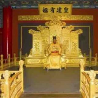 15年从乞丐到皇帝:揭开草根创业者朱元璋22字秘诀的真相