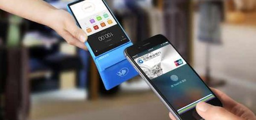 互联网金融的核心:移动支付与第三方支付