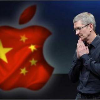 那些3·15晚会中过枪的科技企业们:苹果最大牌