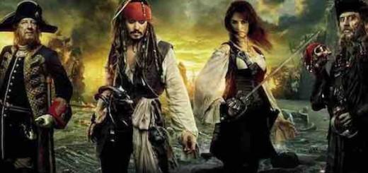 罗辑思维:海盗是一门生意