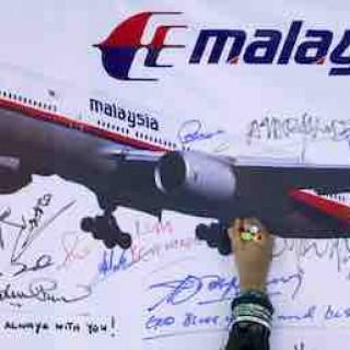和菜头:图说MH370