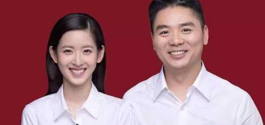 王冠雄:刘强东奶茶妹妹章泽天绯闻真相