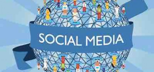 社交媒体带动企业组织变革,人人都是Marketer