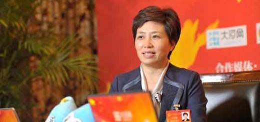 """济源市长王宇燕:丝绸之路经济带是条""""蛇""""河南就是""""七寸"""""""