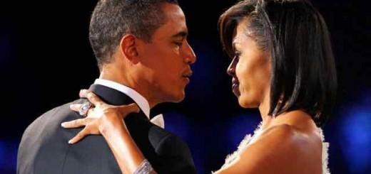 席越:如何嫁给一个美国总统